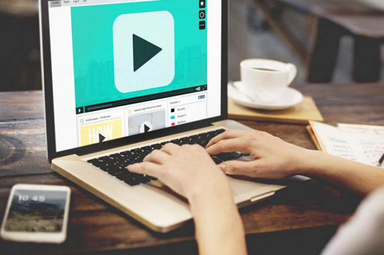 audio visual design