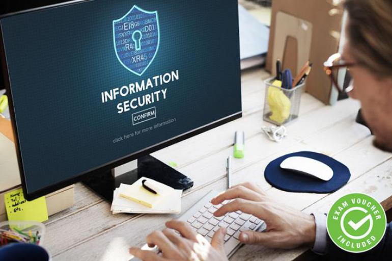 CompTIA™ Security+ Certification Training