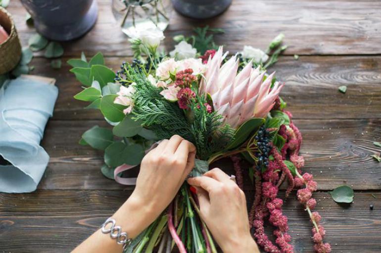 Preston Bailey's Fundamentals of Floral Design