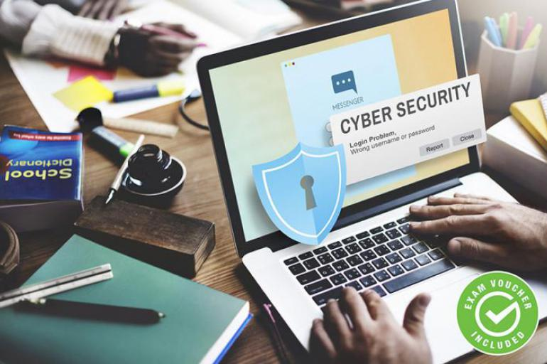 Information Security Training (Vouchers Included)