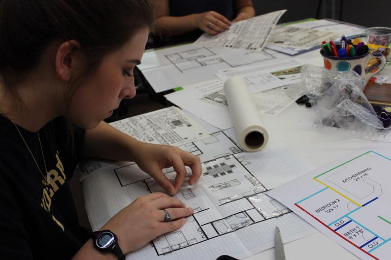 Idesign Interior Design Summer Camp